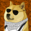 the mighty doge
