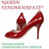 *Queen VenomousFate*