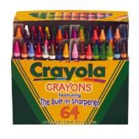 Crayola Crayons Motherfucka