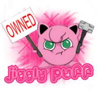 Jiggly Puff's Followers