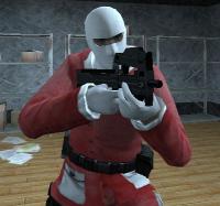 Counter-Strike Christmas