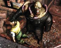 Resident Evil/Bio Hazard Fan Club