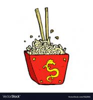Noodles eater