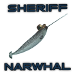 Sheriff Narwhal